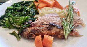 AIP Lamb Recipe