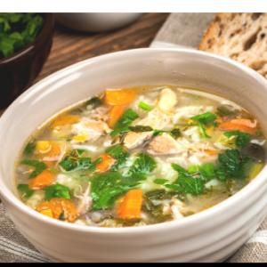 AIP detox soup