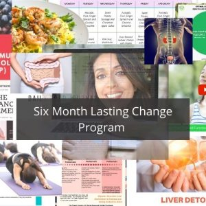 6 month thyroid program