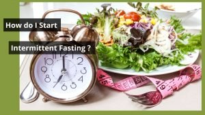 Intermittent Fasting for Hashimoto's Disease